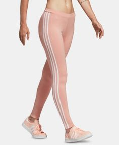 82d689c4a adidas adicolor 3-Stripe Leggings