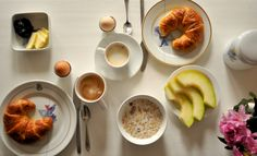 """breakfast   """"we are family"""" series of reunited, not new porcelain pieces by kollektiv plus zwei Create Your Own Website, We Are Family, Porcelain, Breakfast, Tableware, Desserts, Food, Design, Morning Coffee"""