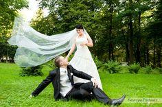 fotografia ślubna Bielsko welon  plener ślubny  zdjęcia ślubne  wedding