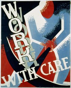 Work with care | Library of Congress