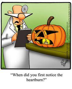 Spectickles Halloween One O'clock Cartoon - Bill Abbott Cartoons Halloween Scene, Halloween Cartoons, Iron Man, Clock, Superhero, Fall, Fictional Characters, Watch, Autumn