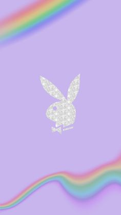 Purple Wallpaper Iphone, Iphone Wallpaper Tumblr Aesthetic, Phone Wallpapers, Minions, Playboy Logo, Bunny Logo, Playboy Bunny, Background Pictures, Designer Wallpaper