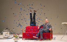 """Il linguaggio del futuro va in scena a Roma. Ecco lo """"Short Theatre 9"""" #roma #teatro #shorttheatre"""