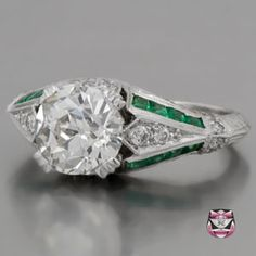 Engagement Rings - FayCullen.com
