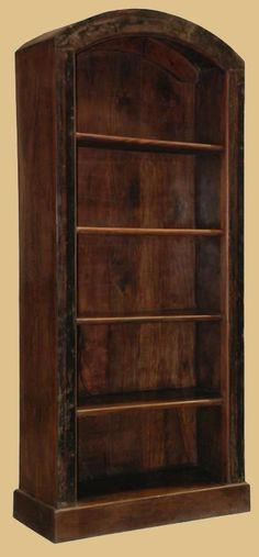 Love Arched Bookcases Shelves Bookcases Pinterest Arch