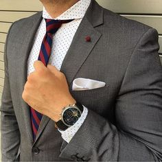 "4,840 Likes, 24 Comments - Best of Men Style (@bestofmenstyle) on Instagram: ""By @dandchurch"""