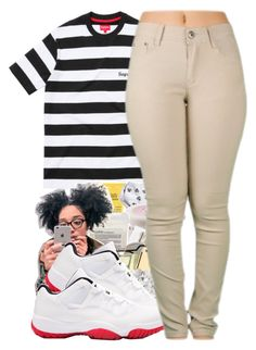 """."" by givealittlekiss ❤ liked on Polyvore"