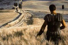 Gladiator - Soundtrack - Now We Are Free - by Hans Zimmer Lisa Gerrard & Klaus Badelt Gladiator Maximus, Gladiator Movie, Movie Shots, I Movie, Kinds Of Music, My Music, Lisa Gerrard, Best Picture Winners, Djimon Hounsou