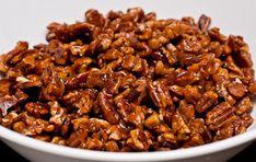 Honey Pecan Pralines
