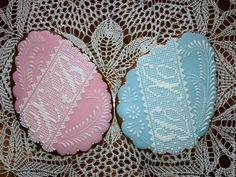 """Кулинарные сувениры ручной работы. Козуля """"Пасхальная открытка"""". Елизавета Зиберт. Ярмарка Мастеров. Голубки, вкусняшка, яички пасхальные, гвоздика"""