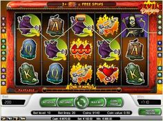 Are you overwhelmed by the huge variety of online slots? Use the play money mode to familiarize with each game!