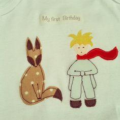 petit prince t shirt