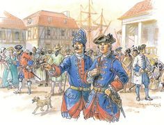 Le forum des légendes du Vieil Ouest et des légendes des Hautes Mers :: Voir le sujet - Journal de Bord du Capitaine Pujol- Compagnie Créole du Lys