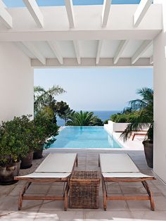 Image by Montse Garriga via Architectural Digest
