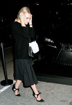 #olsentwins #style MKA Olsen