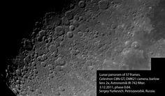 December 9, 2011  Sergey Yurkevich  Lunar highlands Highlands, December, Scottish Highlands