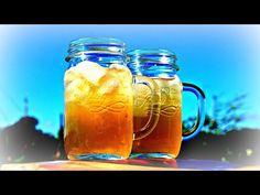 GRILLED LYNCHBURG LEMONADE - Cocktail recipe - YouTube