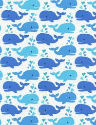 Image result for whale patterns