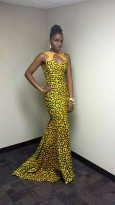 We are back with glamorously trendy Ankara styles! There is something unique about Ankara print that is stylishly different. Fashion is what you can buy but Style is what you do with it. Creatively designed Ankara prints have really taken the stage of fashion & style in Africa as a whole. Due to it popular …