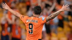 A hat-trick to Jamie McLaren to bring his tally to 17 goals in 19 games (11 in the past 8 games) was just part of the story that saw a dominant Brisbane Roar win 5-0 over Melbourne Victory. The other scorers were Cory Brown and Corona. 13.03.16
