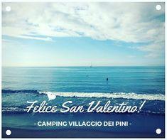 A chi sulla nostra spiaggia si è innamorato. A chi guardando il mare sente il cuore che batte più forte. A chi bastano due cuori e un camper e alle famiglie che vediamo crescere di anno in anno...un felice #SanValentino da tutti noi! <3 // For your romantic #holiday in #Italy, check the link in BOI!  #sanvalentino #villaggiodeipini #paestum #sea #love #sealovers #lovers #amore #saintvalentine #loveisintheair #camping #travel #travelgram #traveltuesday