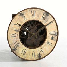 Reloj réplica de los relojes antiguos Zivos