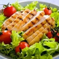 Some individuals eat fast food more out of a week, than eating home cooked food. Would you eat healthy fast food as your choice, rather than the greasy unhealthy fast food? Fast Food, Fast Healthy Meals, Healthy Eating, Healthy Recipes, Easy Recipes, Clean Eating, Fatty Liver Diet, Healthy Liver, Liver Recipes
