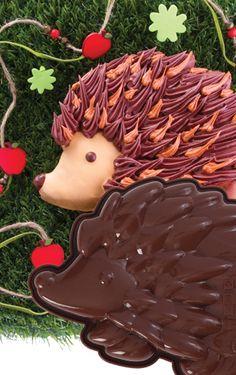 Sorprendete i vostri bambini con le simpatiche mini torte...