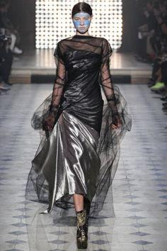 Sfilate Vivienne Westwood - Collezioni Autunno Inverno 2014-15 - Collezione - Vanity Fair