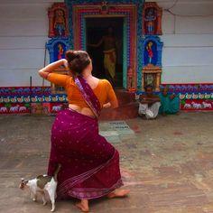 ASSOCIAZIONE CULTURALE ORCHESTÉS │ DANZA CLASSICA INDIANA: YOGINI DI HIRAPUR TRA DANZA E PITTURA