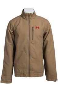 Under Armour® Men's Saddle UA Burley Jacket 1239719257   Cavender's