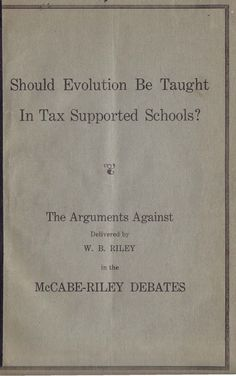 darwins theory of evolution should be taught at schools I've already outlined why the theory of evolution cannot be proved to be correct it seems to me that there remains a major question that evolution's apologist.