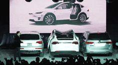 Después de la presentación del Tesla Model X, algunos propietarios han cancelado su reserva | forococheselectricos