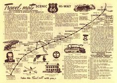 route 66 - Google Search