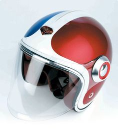 RUBY helmet - these things are so f'n beautiful
