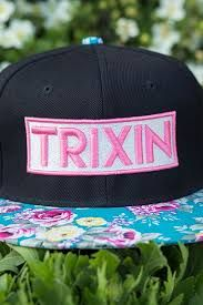 Go support TRIXIN clothing now