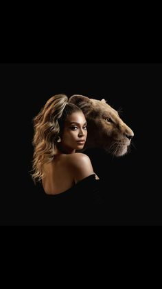 Beyonce Knowles Carter, Beyonce And Jay Z, Selena Gomez, Tattoo Studio, Beyonce Coachella, Lion King Movie, Beyonce Style, Le Roi Lion, Real Queens