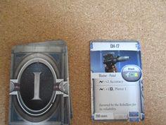 Carte oggetto di livello I