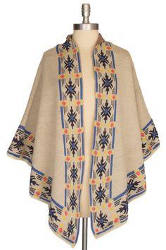 Odessa Tribal Trim Cardigan Kimono Top, Jackets, Coats, Shopping, Collection, Women, Fashion, Down Jackets, Moda