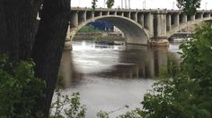 Friends of the Mississippi River's Whose View? From Where? Challenge. May 2016!