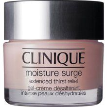 I so love this stuff, my friend sheri gave me some and i fell in love Clinique moisture surge -- the bomb!!