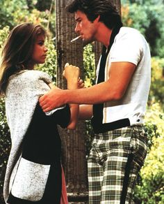 Breathless!  It's an oldy but a goodie! 1983  Richard Gere & Valerie Kaprisky.