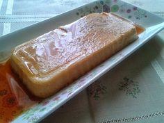 Las recetas de Ana: Flan con leche condensada http://recetasdeanaperales.blogspot.com.es/2013/09/flan-con-leche-condensada.html