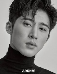 iKON's B.I says he wants to try acting for the love scenes