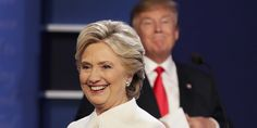 'Shady' And 'Crooked' -- Sexist Slurs?