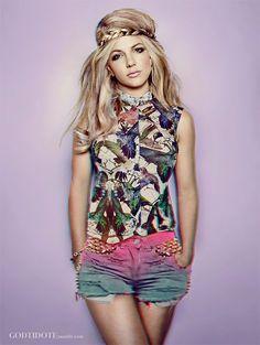 2012 Britney Spears