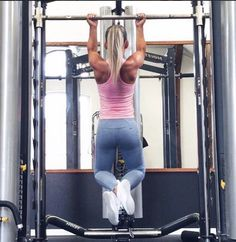 WEBSTA @ linnjacobsson - Start my week with a back workout, ending up with pull-ups 💪🏽 How do you start your Monday? Fitness Goals, Yoga Fitness, Fitness Tips, Health Fitness, Summer Fitness, Body Motivation, Weight Loss Motivation, Body Inspiration, Fitness Inspiration