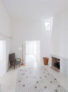 SATURDAY SPECIAL  Casa Voltes,Sergio Bates architects & Liebman Villavecchiaarcquitectos, Cadaques, Spain    Worse For Wearby Vetiver