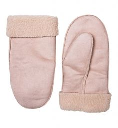 Bits and Bobs Mitten