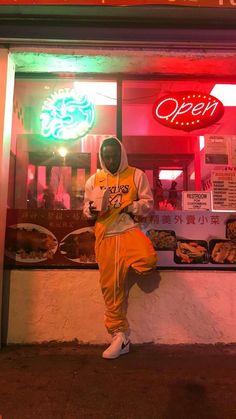 Kendrick Lamar #hiphopoutfits